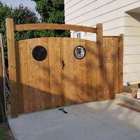 Fencing/Decks