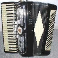 ACCORDION LESSONS   FIRST LESSON IS FREE!