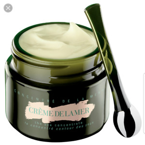 LaMer the eye cream concentrate for sale with spatula