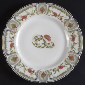 CH FIELD HAVILAND LIMOGES - FRANCE - MOZART CHANTOUNG