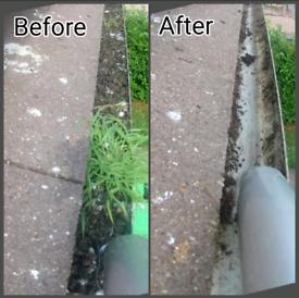 Windows / Gutter Cleaning Nottingham