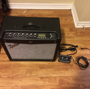 Fender Mustang III Amplifier