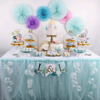 Party Decorations as low as $450