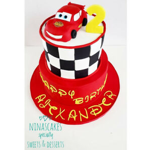 Cakes And Treats With Free Delivery