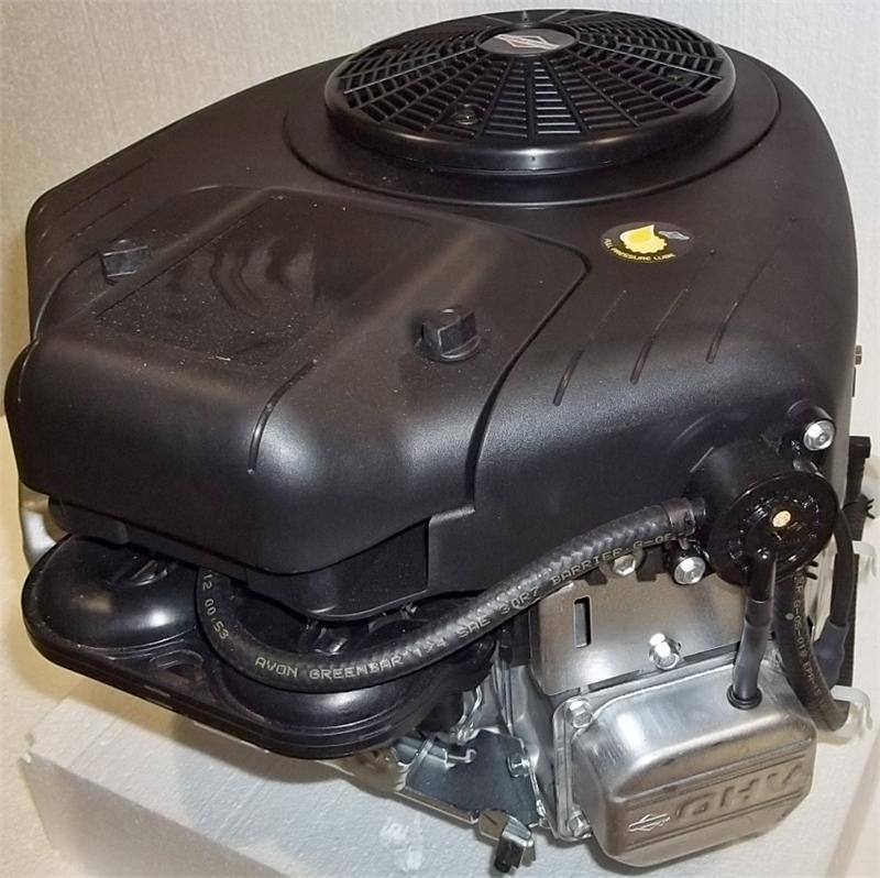 """Briggs & Stratton 20 HP Platinum Series Vertical Engine 1""""x3-5/32"""" #40R877-0004"""