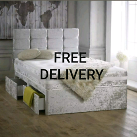 🛏️ BRAND NEW BEDS! Factory Built with FREE Headboard and Delivery!