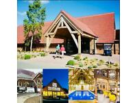 NEW DEVELOPMENT, GOLF COURSE LODGE PARK OPEN 365 DAYS PER YEAR, 99 YEAR LICENSE