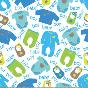 Looking for baby boy clothes?!