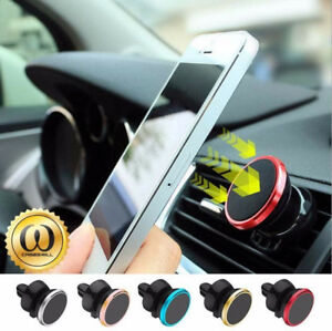 Universal Magnetic Air Vent Car Mount Holder for Cell Phone