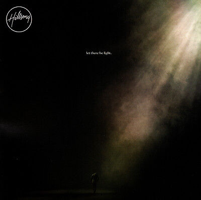 Hillsong   Worship   Let There Be Light Cd 2016    New    Still Sealed