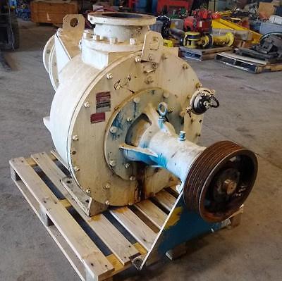 Process Systems Inc. Self Priming Centrifugal Pump P08la 8x8