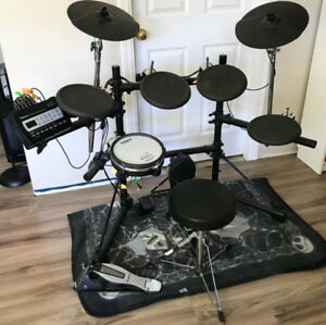 Roland TD3 Electronic Drum Kit
