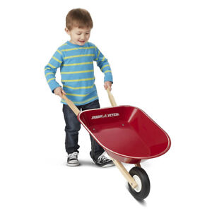 *Brand New* Radio Flyer Wheelbarrow
