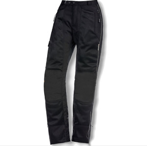 Olympia Airglide 4 women's motorcycle pants (almost new)