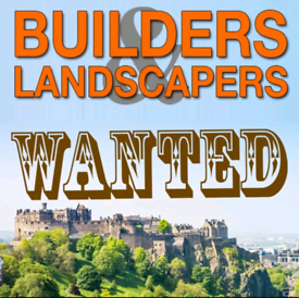 Builders and Landscapers