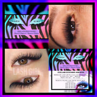 ✨EYELASH EXTENSIONS✨ +RUSSISN VOLUME NOW $85✨1ST 3 BOOKINGS ONLY