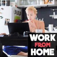 Earn Daily Cash | Work From Home Opportunity