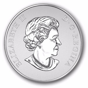 """2016 $10 """"Welcome to the World"""" - Pure Silver Baby Coin Windsor Region Ontario image 3"""