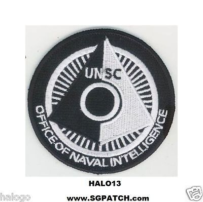HALO NAVAL INTELLIGENCE PATCH - HALO13