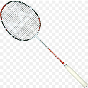 Looking for a good badminton racket