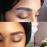 SHORT VIDEOS: TIME FOR EYEBROW MAKEOVER
