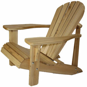 Solid cedar wood outdoor furniture on sale 30% OFF