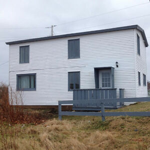 Three Bedroom House For Sale In Margaree