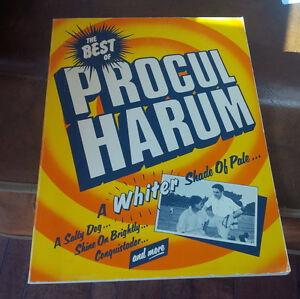 The Best of Procul Harum, 1978 Kitchener / Waterloo Kitchener Area image 1