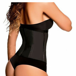 Brand new Latex Waist Body Shaper size:from XS-6XL, 3 colors Kawartha Lakes Peterborough Area image 4