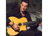 Lulo Reinhardt & Andre Krengel Quartet: Guitar Masters UK tour