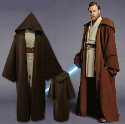 Star Wars Anakin Skywalker Darth Vader Outfit Halloween Cosplay Costume Full Set - Halloween Costumes Darth Vader