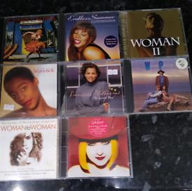 Cd Albums Various Artists