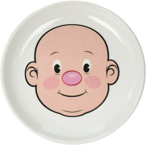 Fred and Friends, Food Face Dinner Plate
