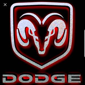 RECHERCHE DODGE RAM 1500 CREW CAB