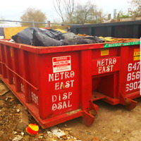 $50 OFF 10 YARD DUMPSTER BIN FLAT RATES ANY WASTE