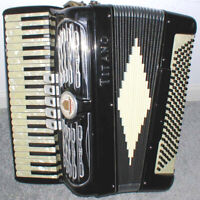 ACCORDION LESSONS - BEGINNER'S DON'T BE SHY! QUALITY FUN LESSONS