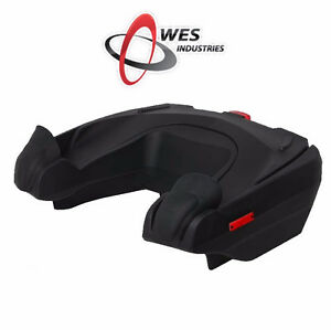 WES Rear Cargo Box seats for real 2 seaters