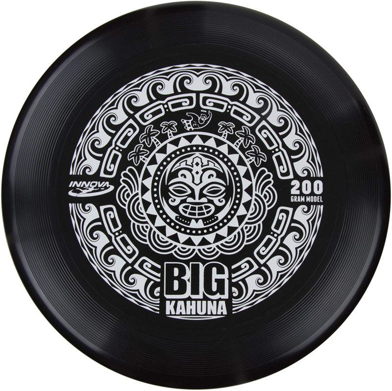 Catch Disc Kahuna Game Ultimate Flying Frisbee Discraft 200g