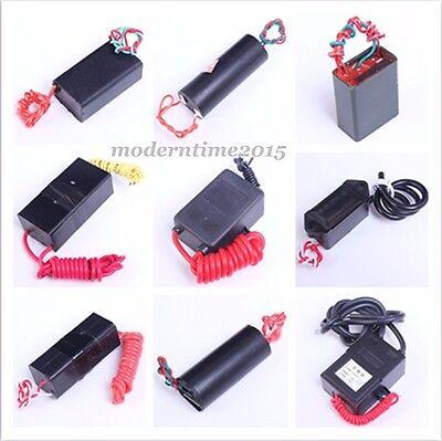 High Voltage Pulse Generator Inverter Arc Pulse Ignition Coil Module 50kv 80kv