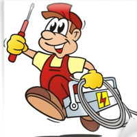 Affordable electrician for hire