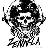 Zenn-La live hip hop band looking for talented musicians
