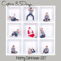 BOXED CHRISTMAS MINI SESSIONS