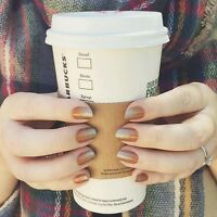 Jamberry Fundraisers