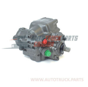 Jeep Wrangler Power steering gear box 2003-2006