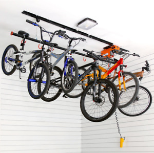 Bicycle Lift Kit, motorized and easy to install - $100 OFF!