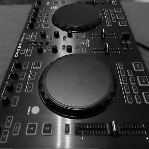 CMD Studio 4a Dj Controller (never used)