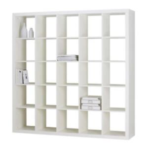 Bibliothèque Ikea à vendre + paniers