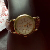Eternity Watch *In Brand New & Working Condition