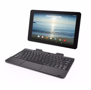 RCA 10' Viking Pro Tablet with Detachable Keyboard