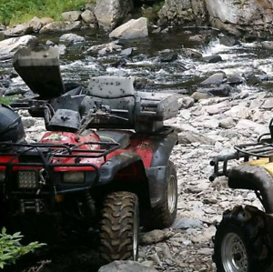 Looking for four wheeling Buddies!